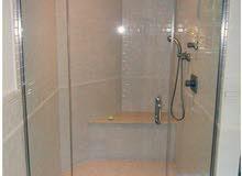شركة مختصه في تركيب الشور بوكس .(Shower box)
