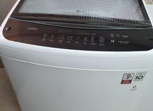 غسالة ال جي للبيع - lg washer for sale