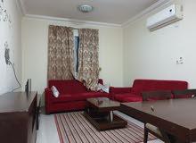 شقة مفروشة في السد / fully furnished flat in al sadd