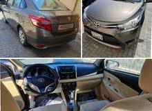 للبيع Toyota Yaris موديل 2017