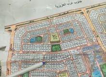 للبيع نص ارض بمخطط درة الخليج بعزيزية الخبر مخطط كامل خدمات