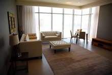 شقة جميلة وفارهة في منطقة السيف ومطلة على البحر