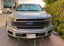 Ford F150 Limited للبيع