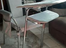 كرسي صلاة للكبار السن و ذوي احتياجات الخاصة استعمال خفيف