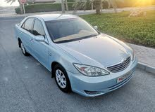 Toyota Camry 2004 GLI - Agent Condition 2nd Owner - Pass & Insur Until 31st Dec