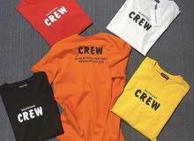 - متوفر جميع ملابس الماركات العالمية ،  - درجة اولي طبق الآصل بكل المقاسات