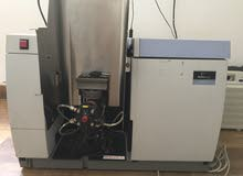 PerkinElmer AAnalyst 400 AA Spectrometer مقياس ذري طيفي