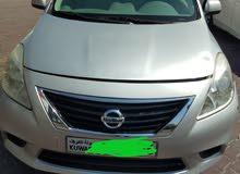 car for sale Nissan Sunny 2013
