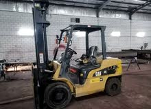 FORKLIFT CAT CATERPILLAR 3.5 TON