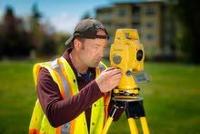 Providing of Hire Surveyor & Equipments