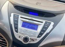 Hyundai Elantra Radio FM Bluetooth 2011-2016