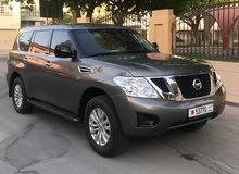 Nissan Patrol XE 2014