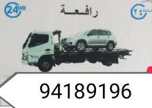 رافعة بركاء نقل سيارات متواجد في بركاء خدمه 24ساعه اتصل نصل