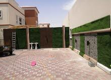 تنسيق حدائق وصيانه عامه وترتيب احواض سباحه