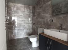 شقة 3+1 إطلالة بحر في اسنيورت  ضمن مجمع مخدم حمام عدد2 مطبخ مغلق