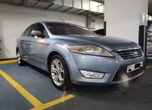 2.0 Ford Mondeo Titanium