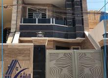 دار للبيع مساحة 118 متر في منطقة السيدية مربع الضباط التصنيع