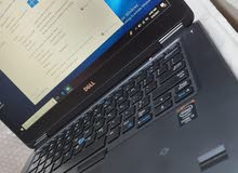 dell latitude e5540 core i5 4 gen ،Laptop dedicated to all engineering and design work