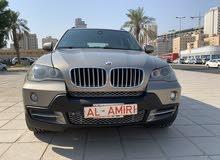 - V8- BMW-X5 - 2007