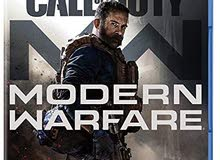 COD MODERN WARFARE ' RED DEAD 2