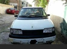 مازدا MPV موديل 1990