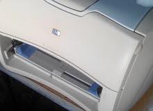 .طابعات hp 1200 بحالة ممتازة