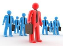 مطلوب مندوب مشتريات ومبيعات للوزارات حكومية