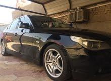 ميماتي Bmw E60 بيع أو مراوس سيارة عالية