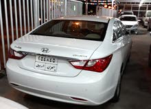 Used Hyundai Sonata for sale in Baghdad