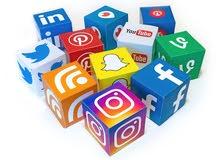 ادارة وتسويق متجرك الالكتروني على الفيسبوك وانستجرام (زيادة مبيعات)