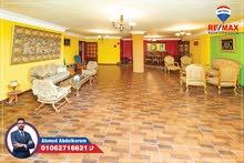 Fifth Floor apartment for sale - Roshdi