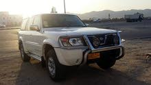 2000 Used Patrol with Automatic transmission is available for sale