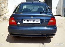 Civic 2002 - Used Manual transmission