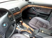 140,000 - 149,999 km mileage BMW 528 for sale