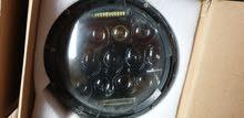 فنارات جيب رانجلر ( LED ) , مستعملات انظاف ،شبه جدد