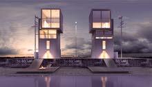 مكتب Patterns Architect للتصميمات المعمارية والديكور الداخلى