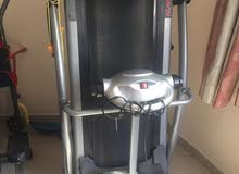 Automatic threadmill in good condition.