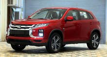 Mitsubishi ASX 2020 For Sale