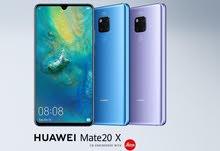 مطلوب  Huawei Mate 20X
