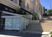 محل تجاري للايجار عبدون الشمالي