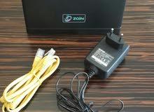 Zain LTE/4G/3G Router - راوتر زين انترنت
