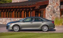 Used  2012 Camry