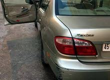 Beige Nissan Maxima 2004 for sale