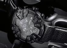 ساعة مميزة اخترناها خصيصا لك من ماركة sinobi