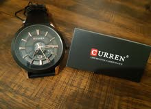 ساعة ماركة CURREN