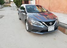 New condition Nissan Sentra 2017 with 0 km mileage
