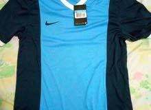 nike t-shirt and short not used