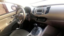 Kia Sportage car for sale 2013 in Muscat city