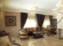 شقة 324م للبيع في منطقة ضاحية النخيل