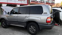 0 km Toyota Land Cruiser 1999 for sale
